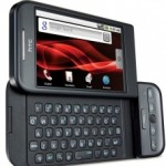 htc dream magic android mobile