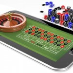 Gambling on Mobile Android